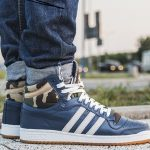 ADIDASI ADIDAS TOP TEN HI B35368