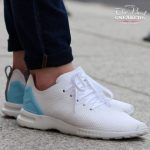 ADIDASI ADIDAS ZX FLUX SMOOTH 2