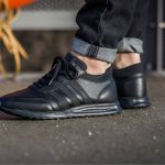ADIDASI ADIDAS LOS ANGELES BLACK
