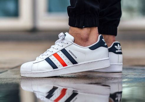 ADIDASI ADIDAS SUPERSTAR FOUNDATION