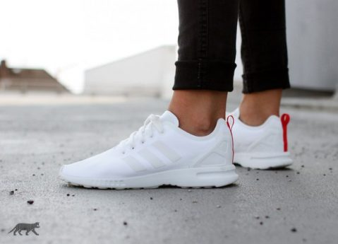 ADIDASI ADIDAS ZX FLUX SMOOTH