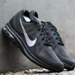 ADIDASI NIKE AIR MAX INVIGOR BLACK