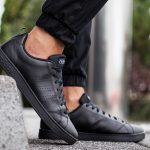 Adidasi-Adidas-Advantage-Black