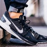 Adidasi-Nike-Lunarglide-7-Black