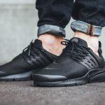 Nike-Presto-Black